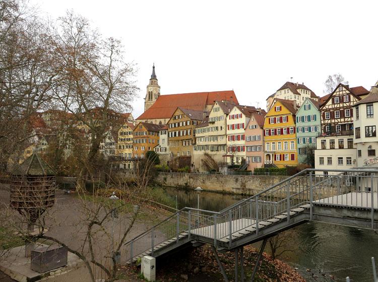 Tübingens Altstadt